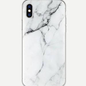 Marble Pattern iPhone Case I phone xs max